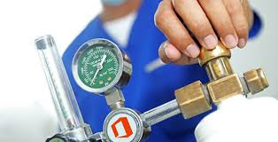 Course Image Διαχείριση Ιατρικών Αερίων