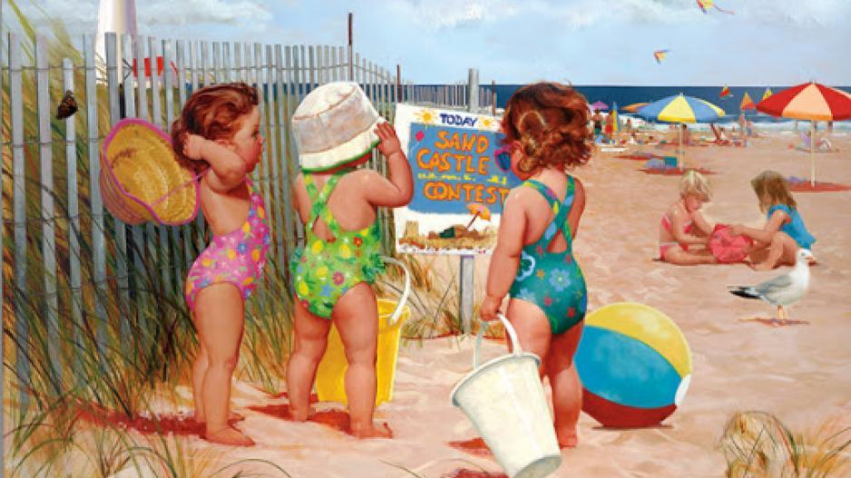 Course Image Συνήθεις δερματικές λοιμώξειςεις στην παιδική ηλικία